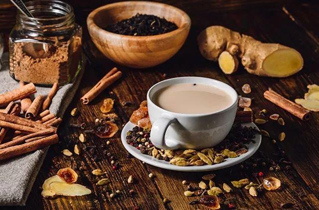 同样是茶,在别的国家竟然这样喝!