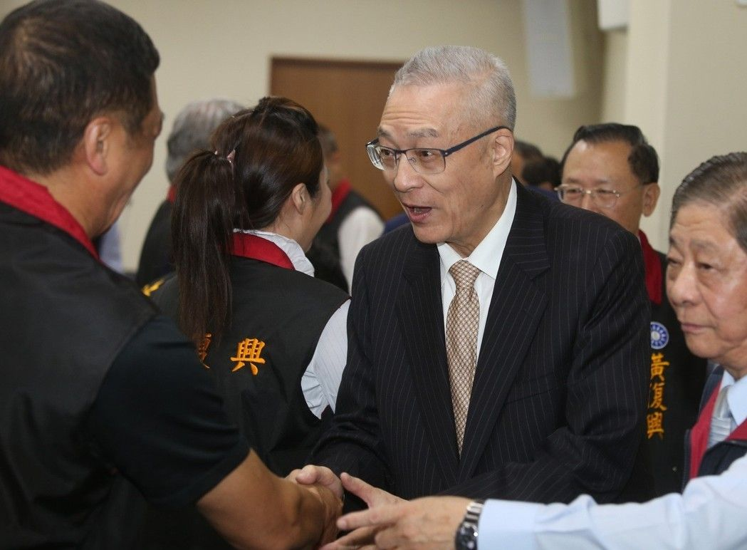 泰国成台湾政治人物禁地 吴敦义签证受阻取消行程