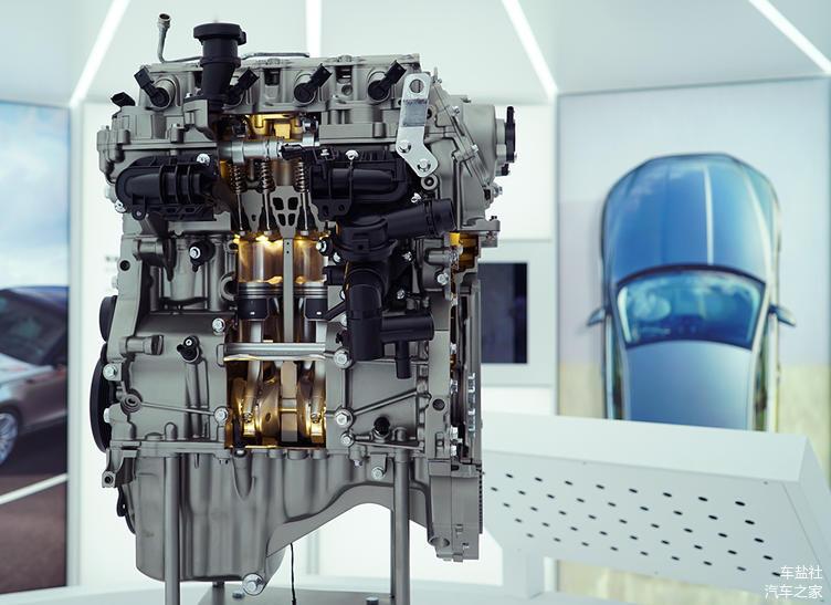 """RX5、MG GS上的2.0T发动机早都采用了双涡管技术,那么为啥大家都愿意使用这项技术呢? 我们知道,发动机有进气、压缩、做功、排气四个冲程,进气和排气由气门控制,道长我找了个GIF给大家演示。  为了让更多新鲜空气进入气缸并推着废气排出(扫气),进气门和排气门一般会采用""""早开晚关""""的策略,来增加气门开启的时间。 但这同时也会造成一个问题,就是在进气冲程刚刚开始的一小段时间里,进气门和排气门都是打开的,也就是我们常说的""""气门重叠角""""。  气门"""""""