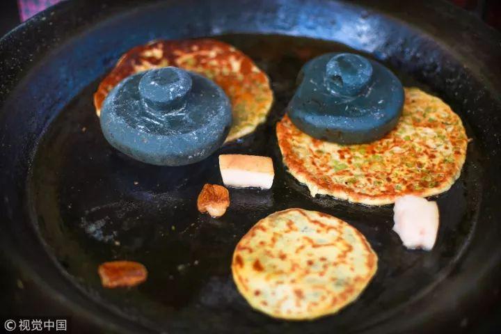 为什么安徽人那么爱吃细菌?