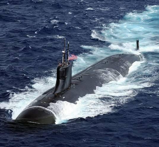 """潜艇失事如何救援?看各国""""深海120""""显神通"""