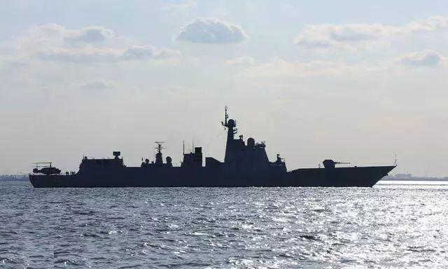 印度加尔哥答级驱逐舰有多厉害:可作为反面教材载入史册!