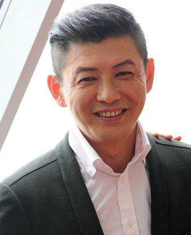香港六和采54岁主持人程前近况曝光 娶小20岁娇妻(图)