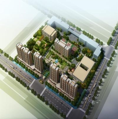 """城建档案馆本月吊装 装配式建筑""""高速""""驶入宁波"""