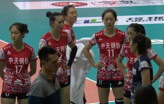 张常宁28分江苏女排3-2大逆转 辽宁6连胜遭终结