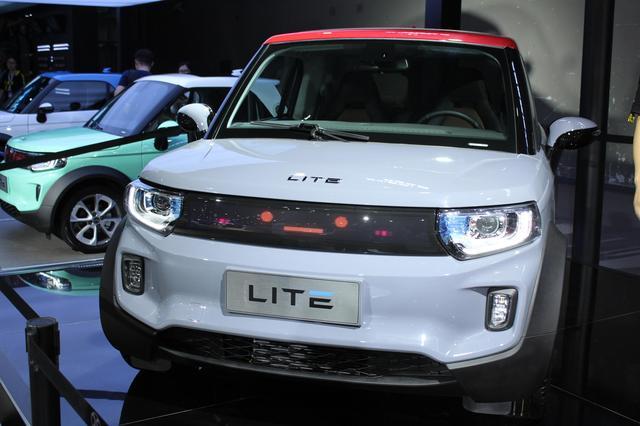 将来是电动车的世界,这四款新能源车很风趣,售价8万到100万