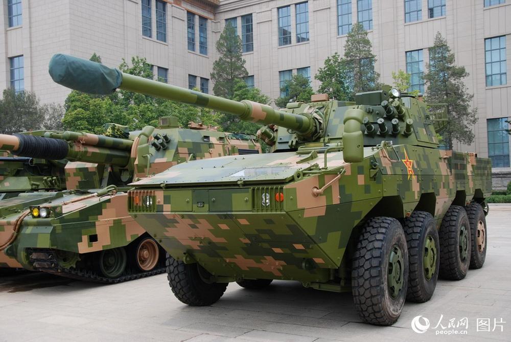 距祖国13000公里的实弹演习:中国重现600年前荣光