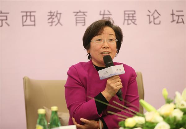 门头沟将建成北京规模最大的景山学校欲重塑京西教育标杆