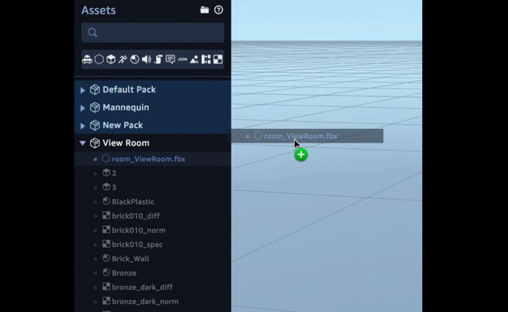 亚马逊出手!推出Sumerian平台,可快速创建AR/VR和3D内容