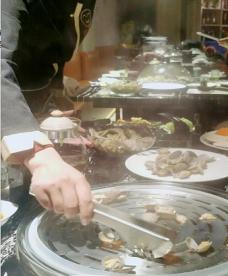 蚨来购海鲜蒸舫登录无锡,你想不到的海鲜盛宴