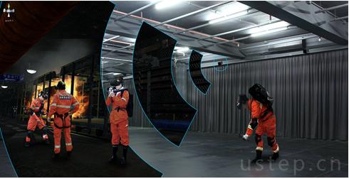 南京禹步VRSD专访深耕工业领域用VR降低行业风险