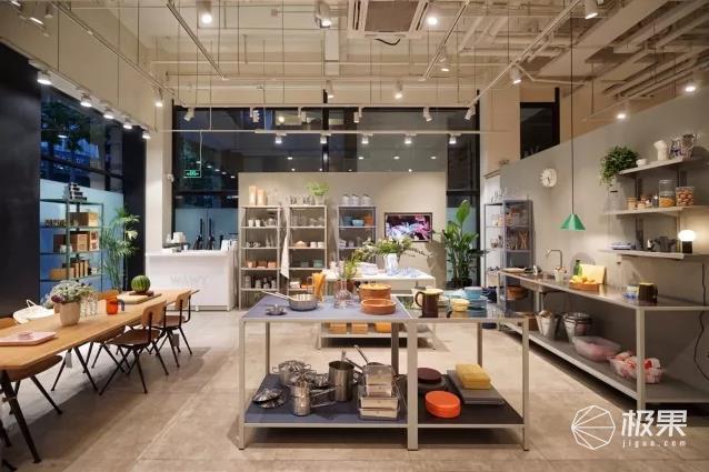 HAY厨房用品系列亮相小设计瞬间改变家居逼格
