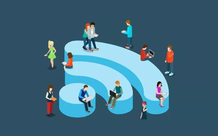 蹭 Wi-Fi 不求人!为了让你免费连 Wi-Fi,腾讯爸爸也是拼了命了