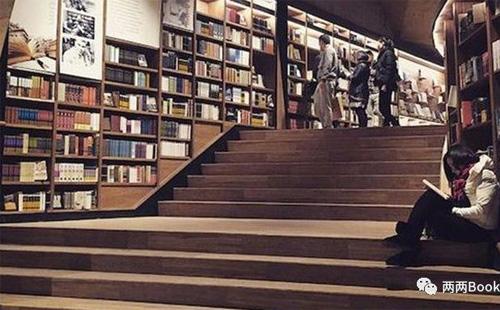 两两书店解读实体书店未来发展,两两书店促全