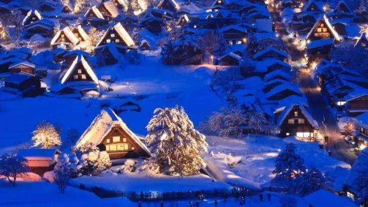 15个唯美复古的小众日本旅游地,你去过哪些?