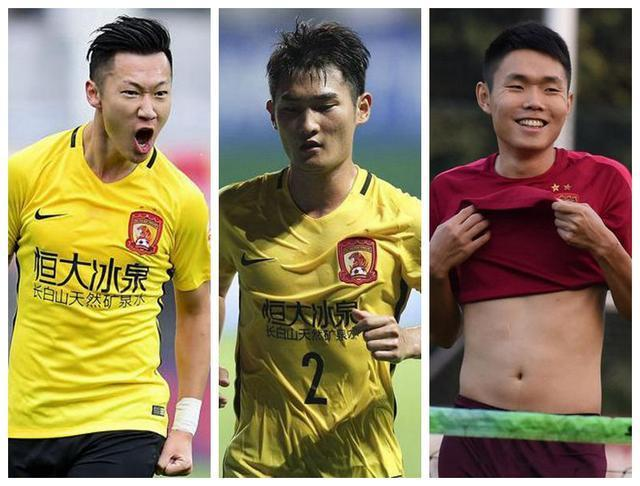U23亚洲杯恒大无人入围,人才断层还能称霸几年中超?