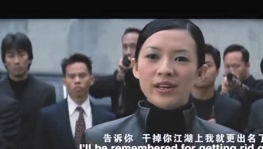 出镜以分秒算,章子怡、刘德华受欺负,好莱坞请不动周星驰的原因