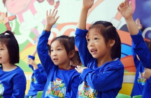 重庆天童美语:突破传统,20万家庭比拼头脑风暴