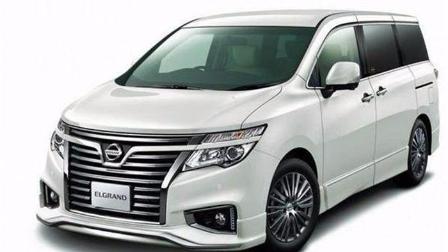 在日本被加冕为商务车之王,舒适豪华程度可媲美丰田阿尔法