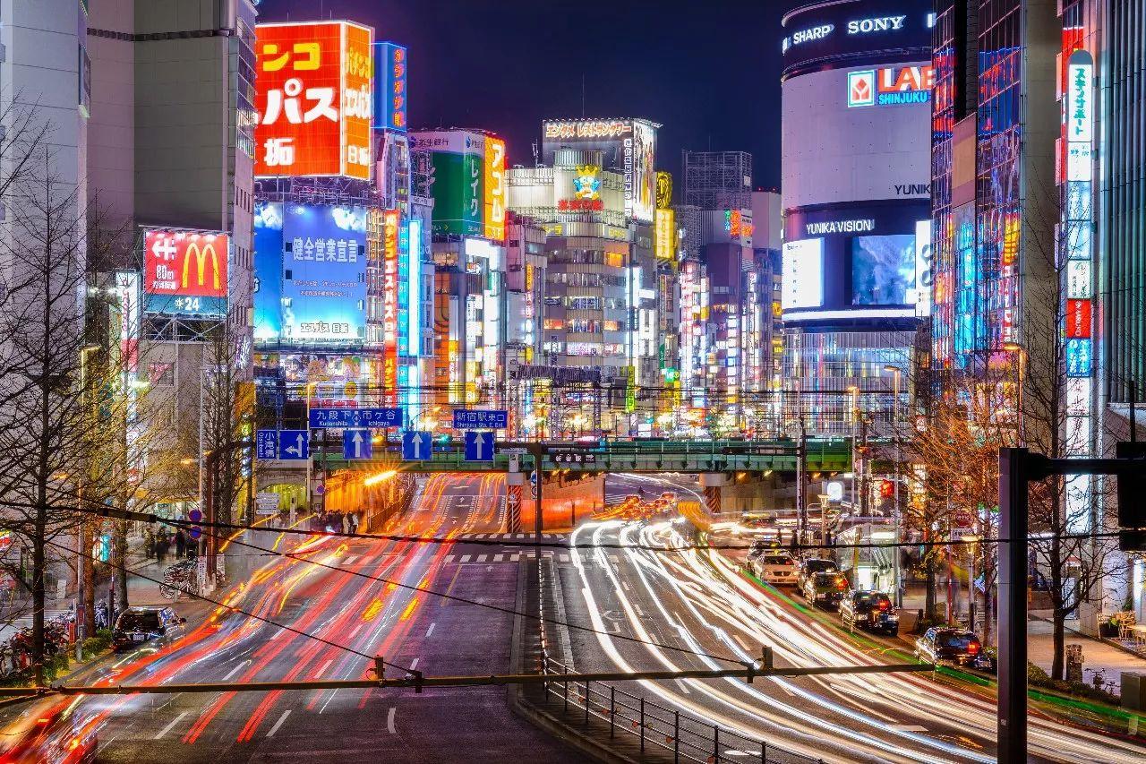 没去过这些地方不能说你熟知日本