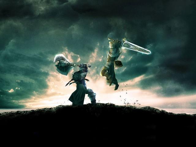 魔兽世界应该这么玩 爱攻打造全新游戏体验