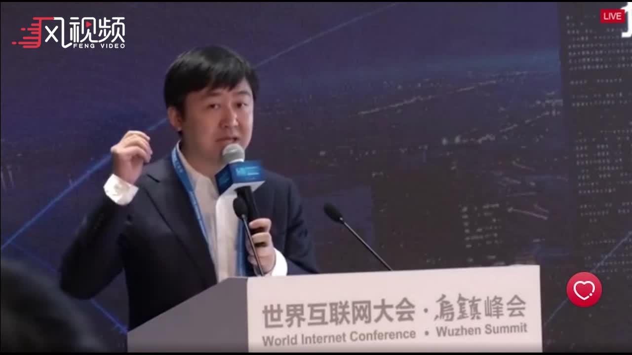 王小川:今年再秀搜狗的同声传译系统