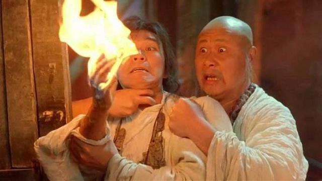 孙悟空为何不怕玉帝如来太上老君,却对弥勒佛怕得要死