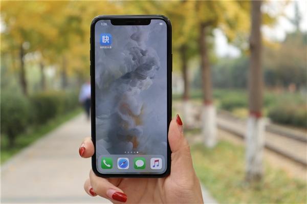 产能大增即将现货!iPhone X送达日期缩短到1周内