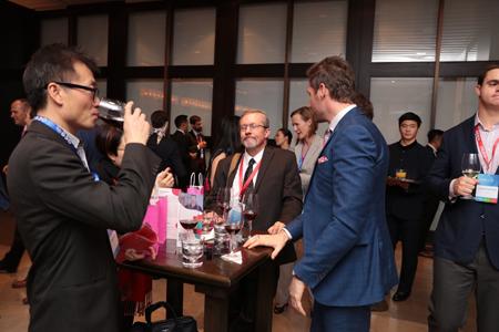哒哒英语承办2017 GES欢迎酒会 向世界展示中国在