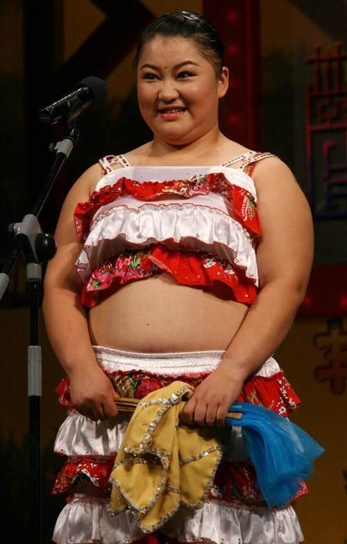 """她是""""赵本山最丑女徒弟"""",如今逆袭瘦成女神(图)"""
