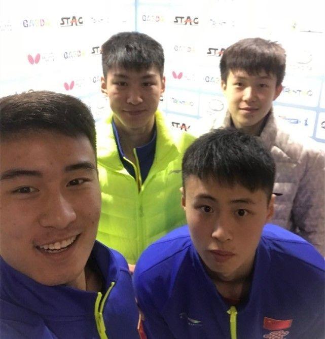 世青赛喜忧参半!女乒三大主力围剿日本,韩国一人与国乒争两冠