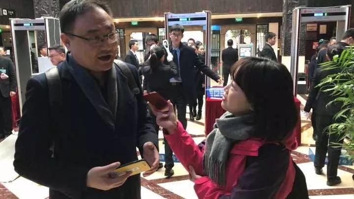 世界互联网大会:马云自带夜宵 丁磊自称酒量不错