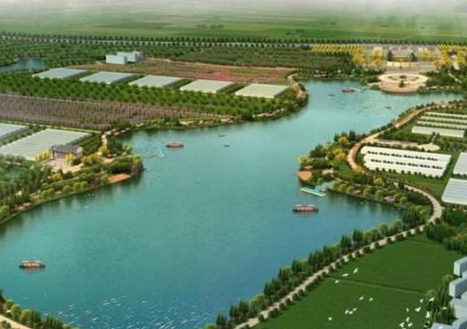 合肥市民注意!巢湖半岛将打造国际化科创新城