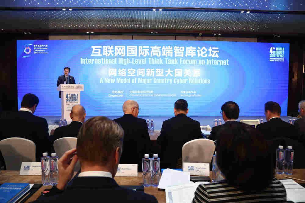 国际关系学教授金灿荣:中国的全球治理跟美国有四点不同