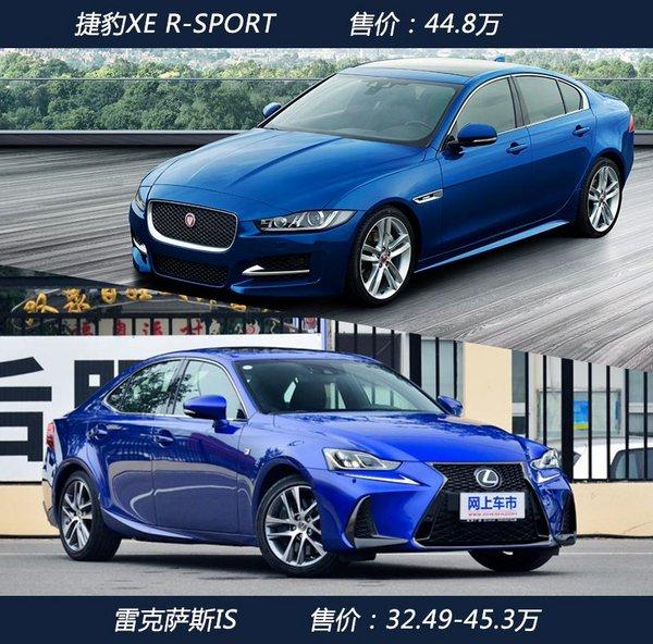 捷豹进口XE仅保留一款车型 售价上涨/动力提升-图4