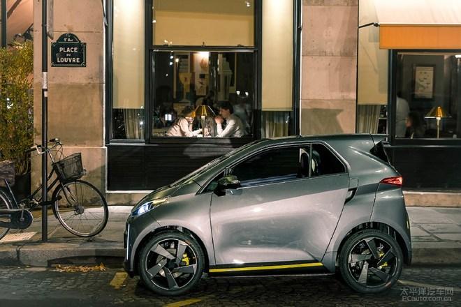 车和家首款车型SEV发布