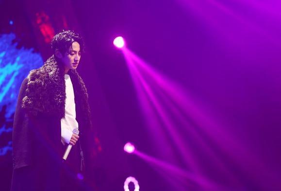明日之�_明日之子巡回演唱会北京站燃情开唱与粉丝共造今冬最温暖回忆