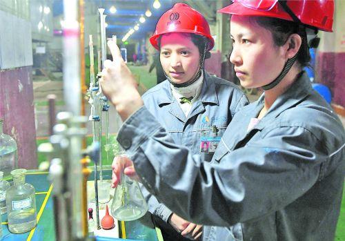 走出家门天地宽——新疆富丽达纤维有限公司南疆籍务工人员开启新生活