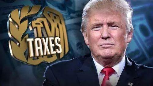 美国减税,又不是中国减税,你激动什么?
