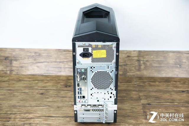 八代i7实力加持 雷神911黑武士游戏台式机评测