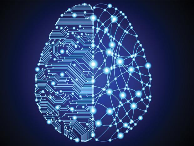 """传感器数据完善 AI 功能,激起机器人""""网络效应"""""""