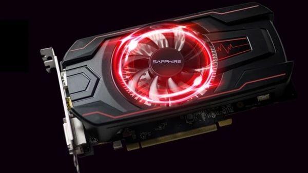 中国特供RX 560D显卡全球扩散:流处理器砍掉1/8
