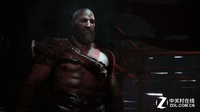 《战神》发售时间曝光 或于明年3月上市