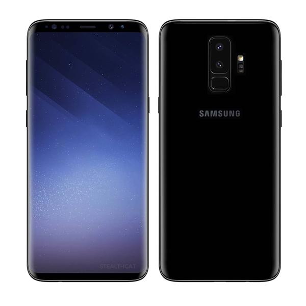 明年1月的CES:三星要发的不是S9 而是折叠屏Galaxy X