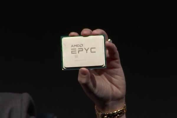 双路64核心!微软宣布AMD EPYC Azure虚拟机