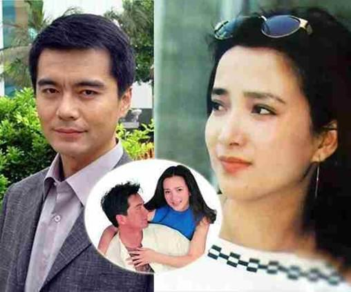 和许亚军和平离婚后,原来何晴嫁给了这个男人,儿子成最帅星二代