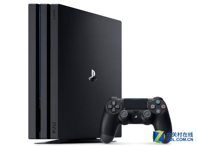 微软哭晕厕所索尼宣布PS4总销量5000万