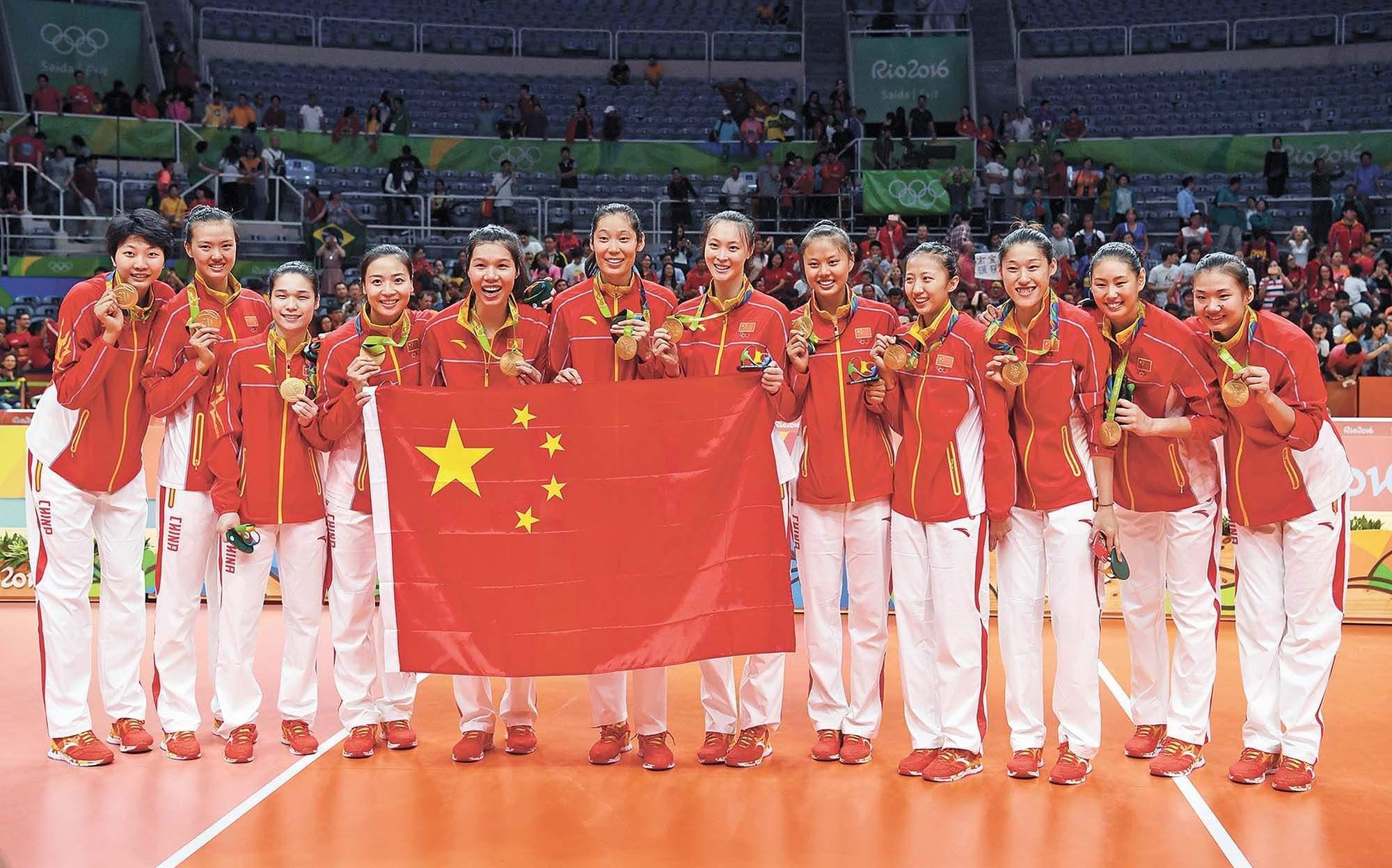 2018女排世锦赛最终分组 硬签出成绩 相信中国女排!