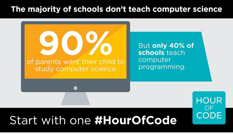 课本居然是iPad 和机器人,小学生的**堂编程课都在学些什么?