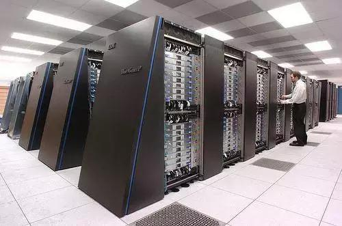 被诟病不实用的超级计算机,在深度学习时代会改变吗?